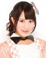 SKE48 チームKII<br>高木由麻奈