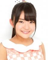 SKE48研究生<br>山田樹奈