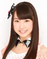 SKE48 チームE<br>熊崎晴香