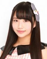 SKE48研究生<br>後藤真由子