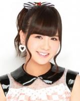 SKE48 チームE<br>佐藤すみれ
