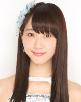 SKE48 チームE<br>松井玲奈(乃木坂46兼任)