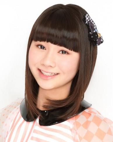 SKE48 チームS<br>松本慈子