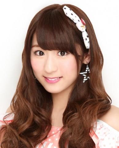 SKE48 チームKII<br>阿比留李帆