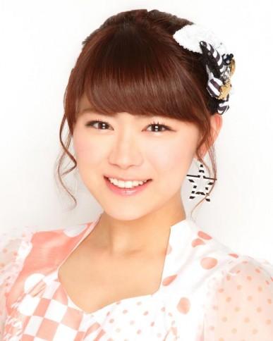SKE48 チームS<br>山内鈴蘭