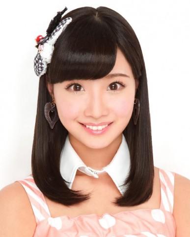 SKE48 チームE<br>柴田阿弥