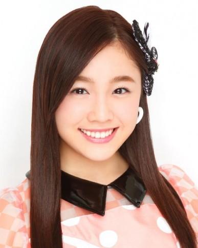 SKE48 チームKII<br>石田安奈
