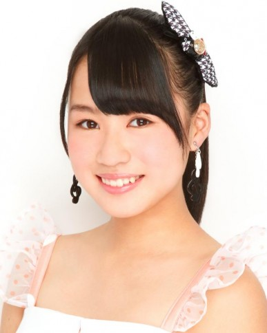 SKE48 チームE<br>福士奈央