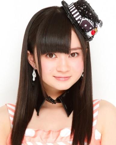 SKE48 チームKII<br>江籠裕奈