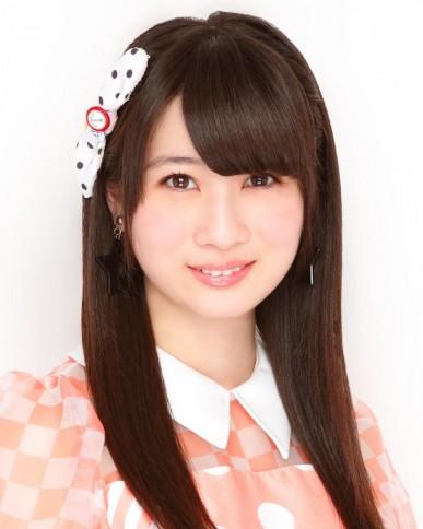 SKE48 チームE<br>大脇有紗