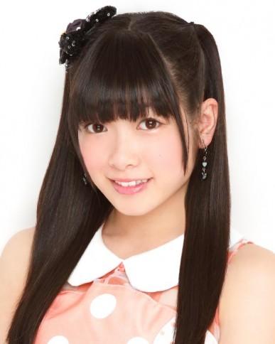SKE48 チームKII<br>山田みずほ