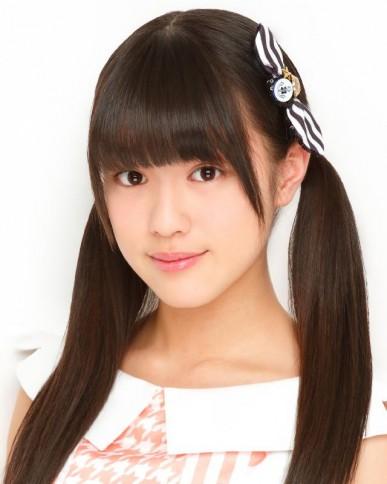 SKE48研究生<br>竹内彩姫
