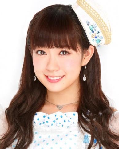 SKE48 チームS<br>渡辺美優紀(NMB48 チームBII兼任)