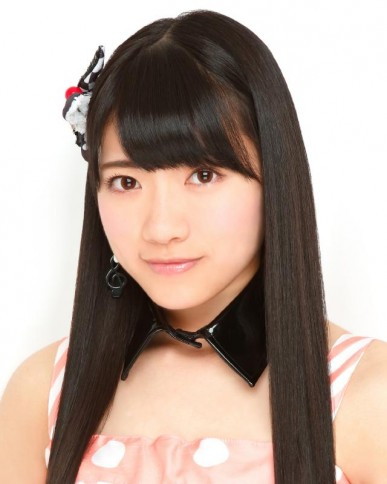 SKE48 チームE<br>小林亜実