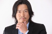 豊川悦司 映画『春を背負って』インタビュー(写真:片山よしお)