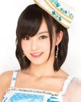 『AKB48 第6回選抜総選挙』速報<br>7位 山本彩
