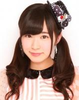 『AKB48 第6回選抜総選挙』速報<br>29位 岩永亞美