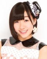 『AKB48 第6回選抜総選挙』速報<br>18位 須田亜香里