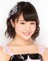 『AKB48 第6回選抜総選挙』速報<br>28位 穴井千尋