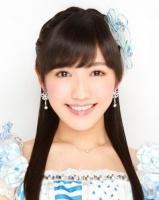 『AKB48 第6回選抜総選挙』速報<br>2位 渡辺麻友