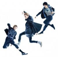 w-inds.のシングル「夢で逢えるのに〜Sometimes I Cry〜」【初回盤B(CD+DVDの)】