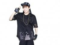 防弾少年団(BTS)のデビューシングル「NO MORE DREAM -Japanese Ver.-」のミュージックビデオ撮影の様子<br>JIMIN(ジミン)