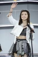 『第6回AKB48選抜総選挙 第1部 AKB48グループ総出演ライブ』<br>大島優子