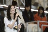 『第6回AKB48選抜総選挙』<br>4位 松井珠理奈 SKE48チームS(AKB48チームK兼任)<br>90,910票