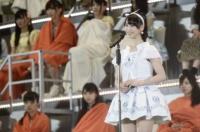 『第6回AKB48選抜総選挙』<br>5位 松井玲奈 SKE48チームE(乃木坂46兼任)<br>69,790票