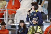 『第6回AKB48選抜総選挙』<br>11位 宮脇咲良 HKT48チームKIV(AKB48 チームA兼任)<br>45,538票