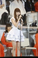 『第6回AKB48選抜総選挙』<br>8位 小嶋陽菜 AKB48チームA<br>62,899票