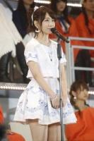 『第6回AKB48選抜総選挙』<br>3位 柏木由紀 AKB48チームB(NMB48チームN兼任)<br>104,364票