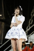 『第6回AKB48選抜総選挙』<br>10位 須田亜香里 SKE48チームE<br>48,182票