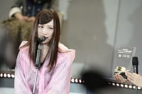 『第6回AKB48選抜総選挙』<br>16位 川栄李奈 AKB48チームA<br>39,120票