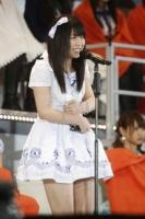 『第6回AKB48選抜総選挙』<br>13位 横山由依 AKB48チームK<br>40,232票