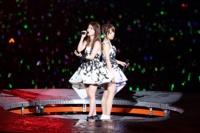 『大島優子卒業コンサート』<br>大島優子と高橋みなみ