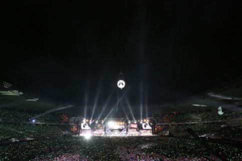 『大島優子卒業コンサート』<br>