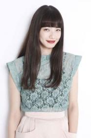 小松菜奈 映画『渇き。』インタビュー(写真:逢坂聡)