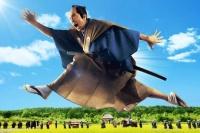 佐々木蔵之介 映画『超高速!参勤交代』インタビュー(C)2014「超高速!参勤交代」製作委員会