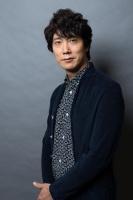 佐々木蔵之介 映画『超高速!参勤交代』インタビュー(写真:鈴木一なり)