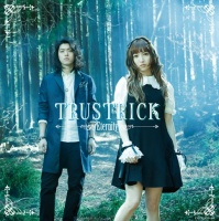 TRUSTRICK『Eternity』(初回盤)