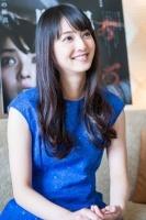 佐々木希 映画『呪怨 −終わりの始まり−』インタビュー(写真:鈴木一なり)