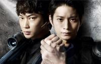 TBS系ドラマ『S-最後の警官-』