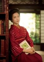 吉高由里子主演『花子とアン』(C)NHK