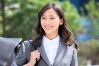 ドラマ『花咲舞が黙ってない』で主演を務めた杏