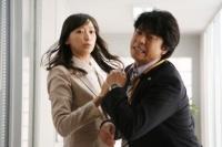 日本テレビ系ドラマ『花咲舞が黙ってない』