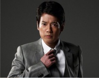 TBS系ドラマ『ルーズヴェルト・ゲーム』で主演を務める唐沢寿明