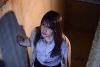 入山杏奈 映画『青鬼』インタビュー(C)2014 noprops/黒田研二/「青鬼」製作委員会