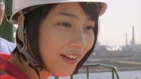 JX日鉱日石エネルギーCM『ENEOS』で絶景に目を輝かせる能年玲奈
