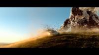 『進撃の巨人』×「スバル フォレスター」コラボCM「FORESTER進撃」篇 カット画像(C)諫山創/講談社